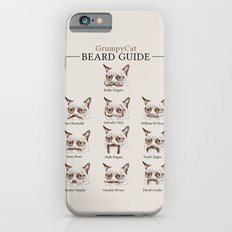 Grumpy Beard Guide Slim Case iPhone 6