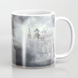 Madness is the Finish Line Coffee Mug