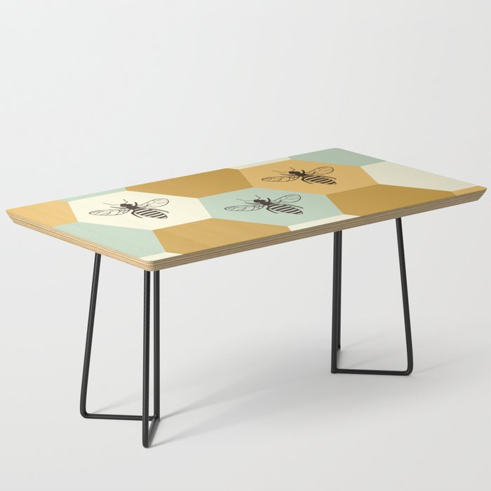 Beehive Coffee Table