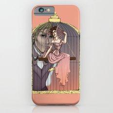 Lady Bird  iPhone 6s Slim Case