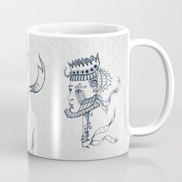 The Nobleman Coffee Mug