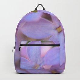 Lilac beauty Backpack