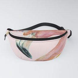 Be Special - Flamingo Unicorn Fanny Pack