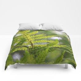 Fern Gully Comforters