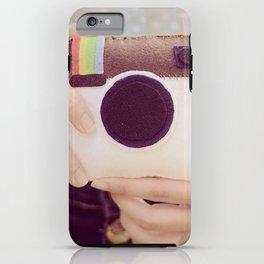 Instagram  iPhone Case