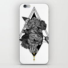Occult II iPhone & iPod Skin