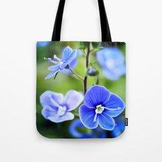 it is spring Tote Bag