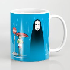 My Lonely Neighbor Mug