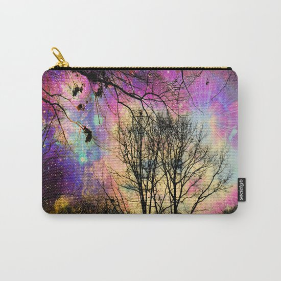 Magical sky  Carry-All Pouch