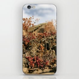 Soul Nature iPhone Skin