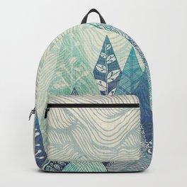 Mountain Crash Backpack