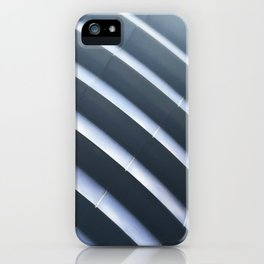 """when your gift unfurls / when your Talent becomes apparent"" iPhone Case"