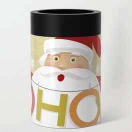 Ho-Ho-Ho! Can Cooler