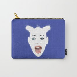 Glowing - Siobhan Carry-All Pouch