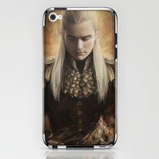 Legolas Desolation of Smaug iPhone & iPod Skin