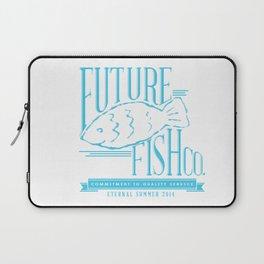 FUTURE FISH CO. Laptop Sleeve