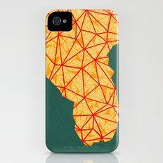 - cap - Slim Case iPhone (4, 4s)