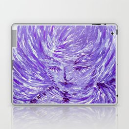 Blue Eolo Laptop & iPad Skin
