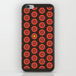 The Big Brother iPhone Skin