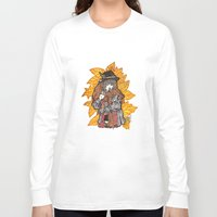 wasted rita Long Sleeve T-shirts featuring Rita by Freja Friborg