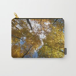 Acer Saccharum Carry-All Pouch