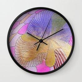 RAMSES 15 Wall Clock