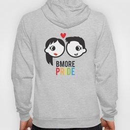 Bmore Pride - Women Hoody
