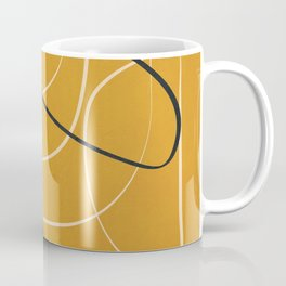 Form Line 2 Coffee Mug