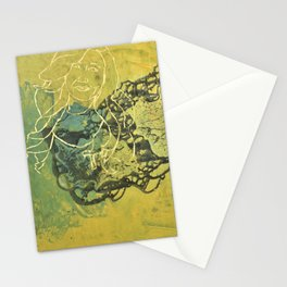 Kleptomaniac Stationery Cards