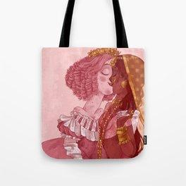 Be my Valentine - Girls Tote Bag