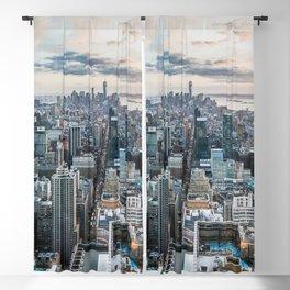 New York City 02 Blackout Curtain