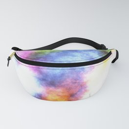 Party Fog Fanny Pack