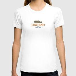 Chatham, Codders T-shirt