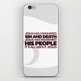 Easter iPhone Skin