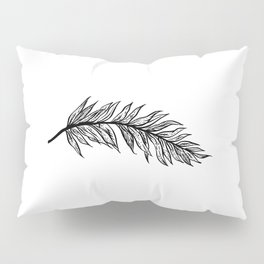 Ferns of a Feather Flock Together, I Pillow Sham