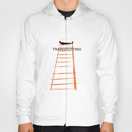 Trainspotting Hoody