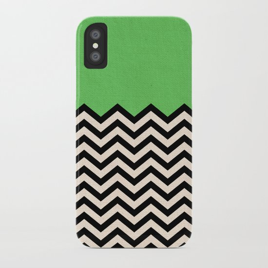 This Way iPhone Case