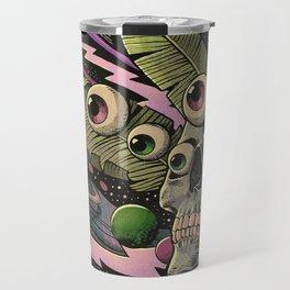 Cosmos Nightmare Travel Mug