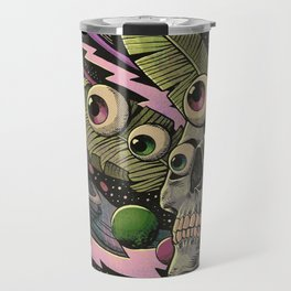 Cosmos Nightmare Travel Mug
