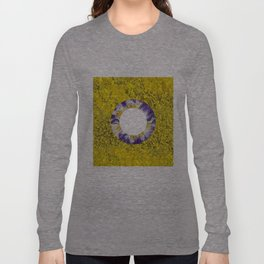 Floral Blooms I Long Sleeve T-shirt