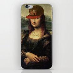 Yo iPhone & iPod Skin