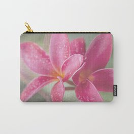 The Temple Tree Carry-All Pouch