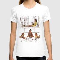 moonrise kingdom T-shirts featuring moonrise kingdom by sharon