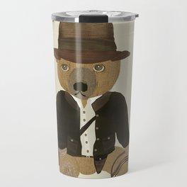 Ted Jones Travel Mug