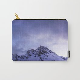 Good Night Alps Carry-All Pouch