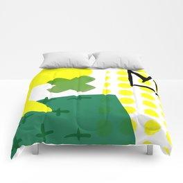 Cyrus Comforters