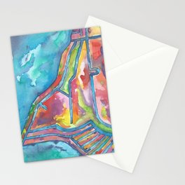St Johns Marsh Stationery Cards