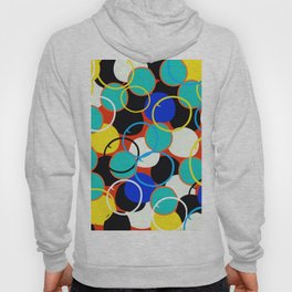 Abstract thoughts Hoody