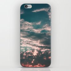 Days to Come iPhone & iPod Skin