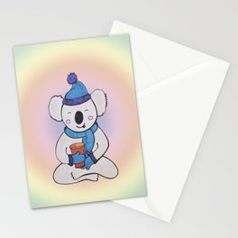 Teawasana Stationery Cards